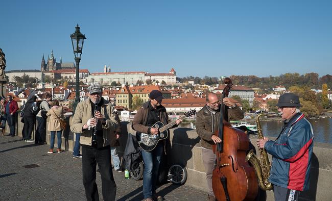 Musicians2Bridge