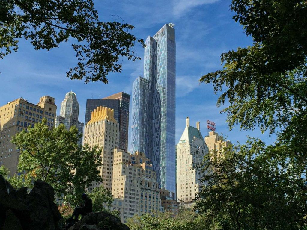 Manhattan. © 2015 Charles & Mary Love