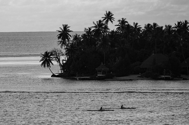Polynesia, South Pacific © Charles & Mary Love